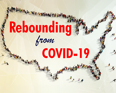 Rebounding from COVID-19