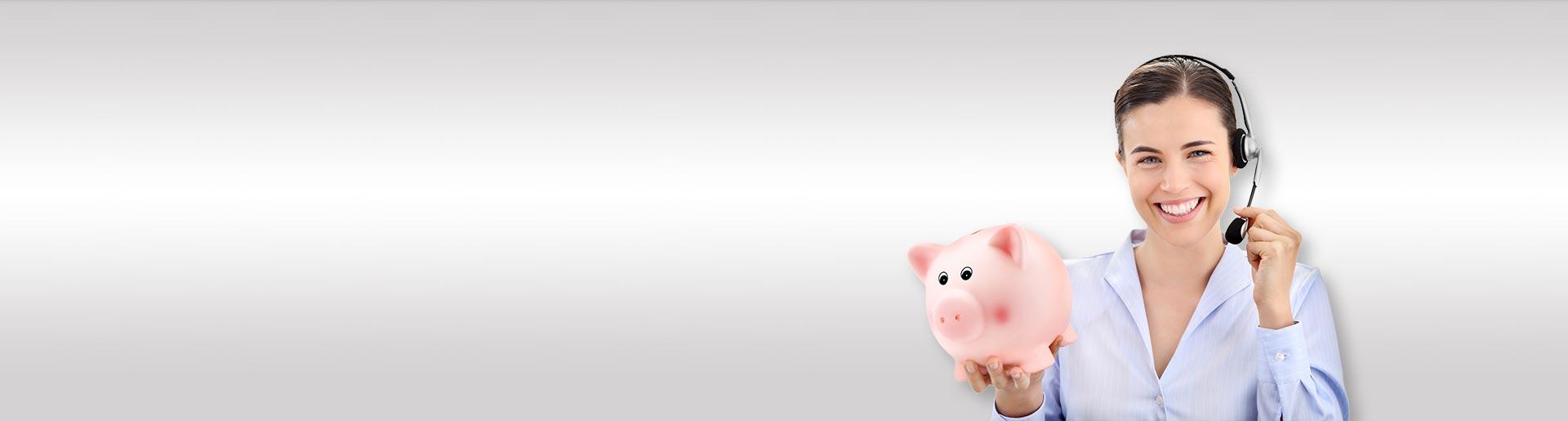 Free financial coaching
