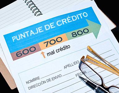 Edúquese en el mundo del crédito